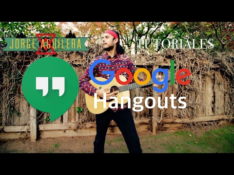 Llámame por Hangouts #1