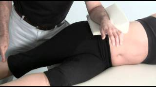 Lateral Line Stretching of the Hip Joint with Dr. Joe Muscolino