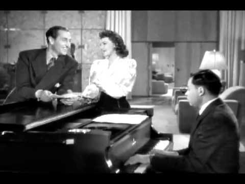 Mary Martin & Oscar Levant_Thats for Me_ Rhythm on the River 1940