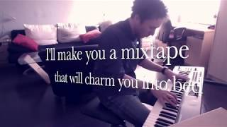 Jamie Cullum - Mixtape (Piano cover)