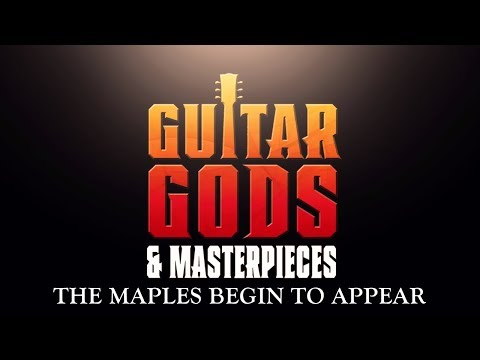 Nathan Varga - The Maples Begin to Appear (Guitar Gods & Masterpieces)