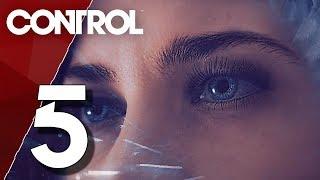 Control - Walkthrough Part 5 - PC - HD