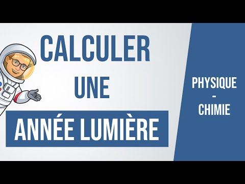 calcul-d'une-annÉe-lumiÈre-en-kilomÈtres- -physique-chimie-(collège,-lycée)