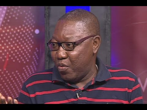 US Military Base in Ghana will attract terrorist into the country - Clement Apak