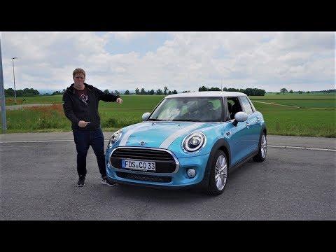 2019 Mini Cooper - Review, Fahrbericht, Test