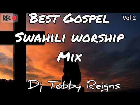 Swahili worship mix
