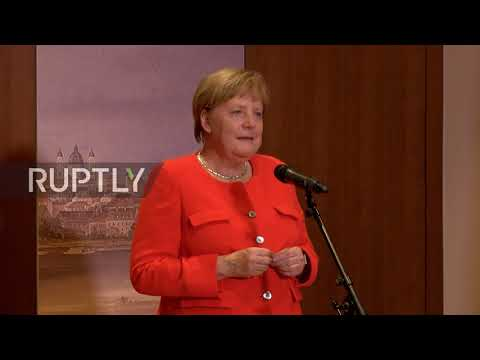 Germany: Coalition leaders reconsider spy chief's transfer