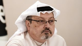 Canada sanctions 17 Saudis linked to Khashoggi killing