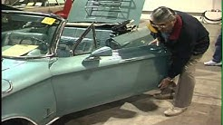 Inspecting Classic Cars before you buy