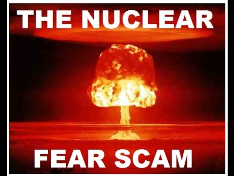 THE NUCLEAR SCARE SCAM by Galen Winsor (1986)