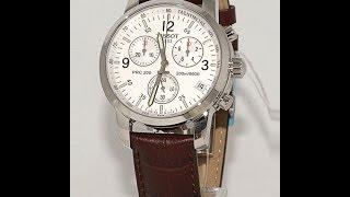 TISSOT PRC 200 Chronograph Watch - T17.1.516.32