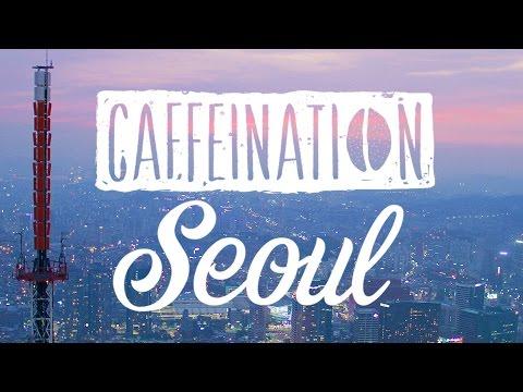 CAFFEINATION Seoul