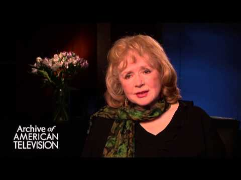Piper Laurie discusses