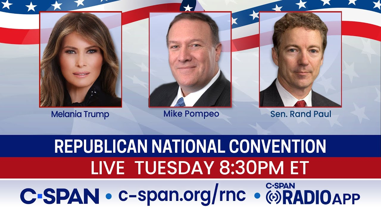 Republican National Convention | Night 2