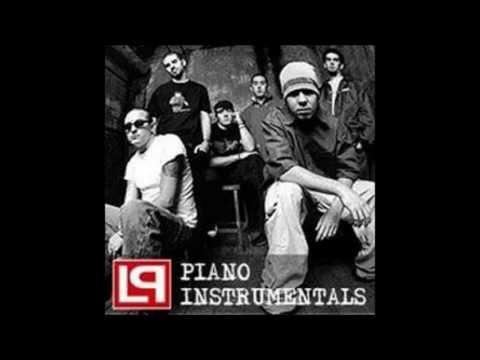 Linkin Park (Piano Instrumentals) 2013