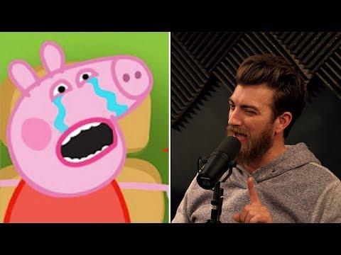 Rhett & Link On How Kids Influence YouTube