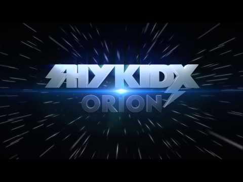 Shy Kidx -