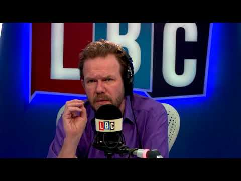 James O'Brien Vows To Ensure Windrush Is Never Forgotten