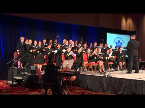 USPHS Uniformed Services Melody
