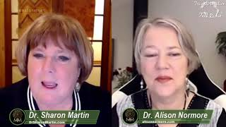 Reclaiming Your Place Under the Stars | Maximum Medicine Radio with Dr. Sharon Martin