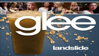 Landslide (Glee Cast Version) [feat. Gwyneth Paltrow]