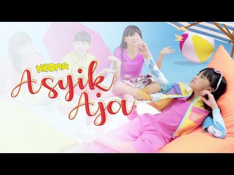 Neona - Asyik Aja | Official Music Video