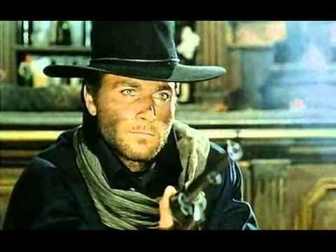 Django (1966) Bande Annonce V.F