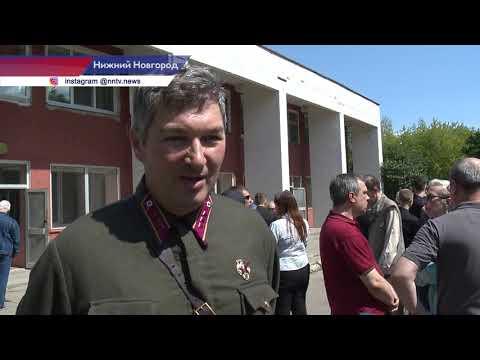 В Нижнем Новгороде простились с Олегом Казариновым