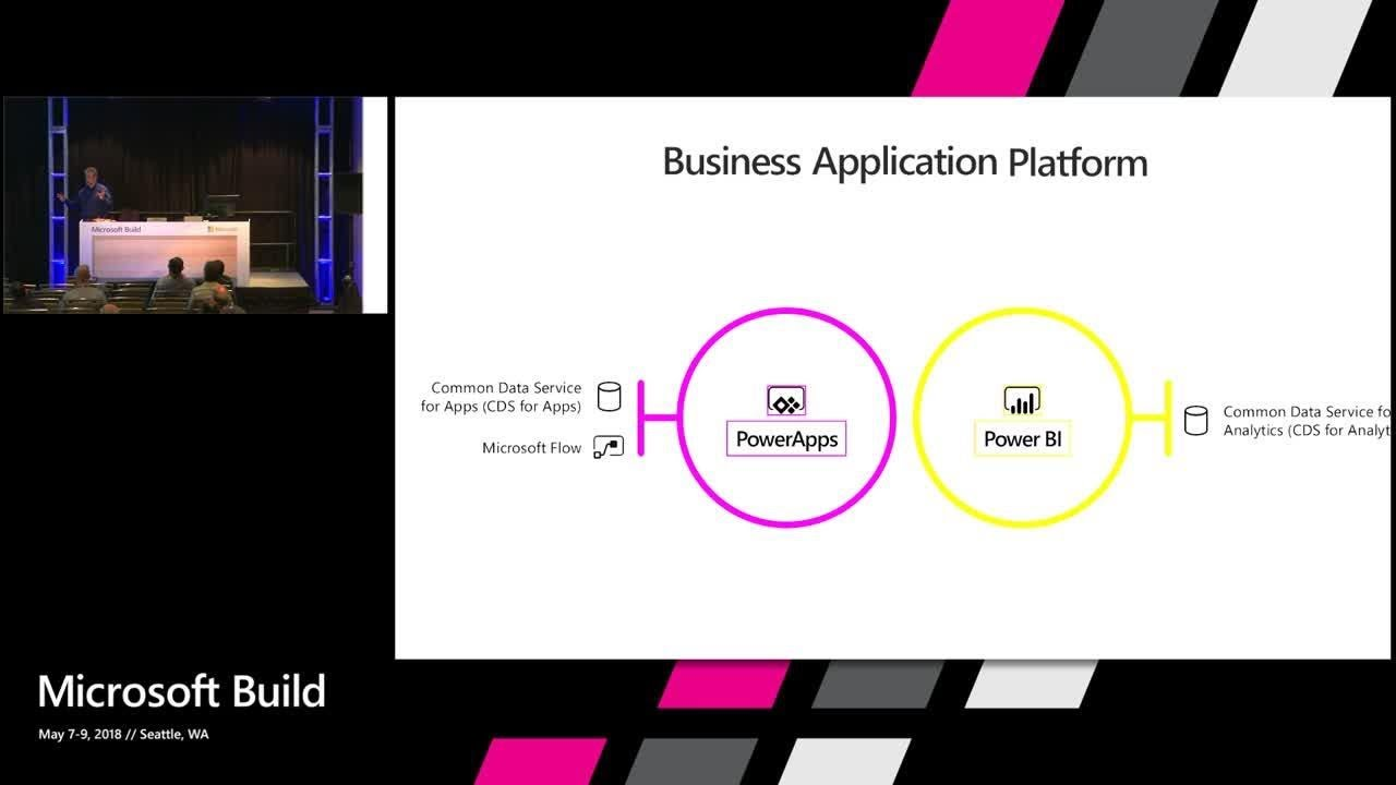 Extending PowerApps and the Common Data Service for Apps with custom  controls and server side
