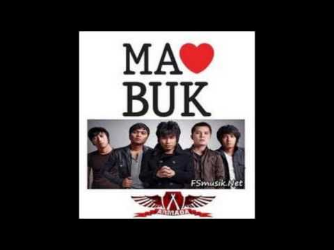 Armada - Mabuk Cinta Travel Video