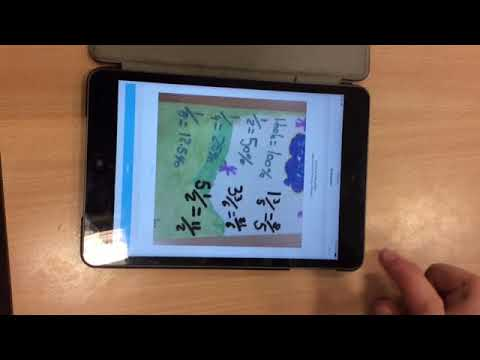 Y5@WD - How to use HP Reveal! Augmented Reality in the Classroom!