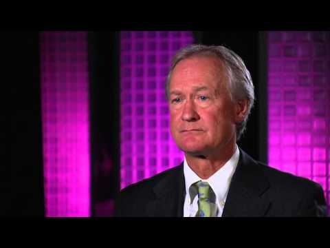 Extended Lincoln Chafee Interview