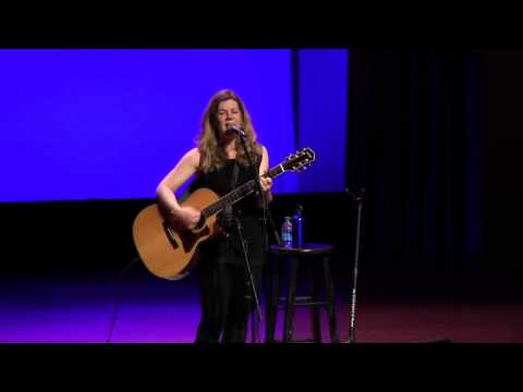 Jepson Leadership Forum presents Dar Williams