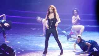 Britney Spears - Gimme MoreBreak The IcePiece Of Me (0212)
