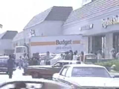 looting1 Los Angeles Riots 1992