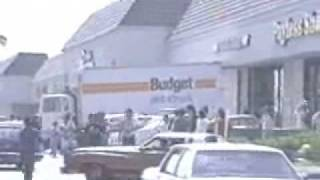 looting1 Los Angeles Riots 1992