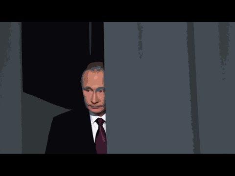 У Путина все пошло не так, неприятности начались с Украины