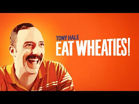 Eat Wheaties! - Official Trailer