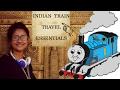 Indian Train Travel Essentials