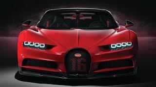 2019 Bugatti Chiron Sport Review