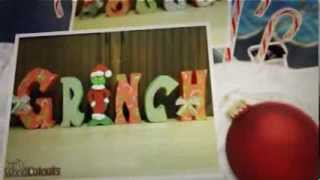 December & Christmas Diy Wood Crafts - Holiday Craft Store
