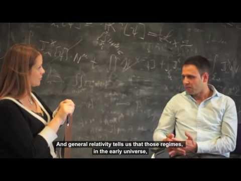 Before the Big Bang - Loop Quantum Cosmology Explained
