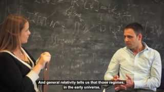 Repeat youtube video Before the Big Bang - Loop Quantum Cosmology Explained