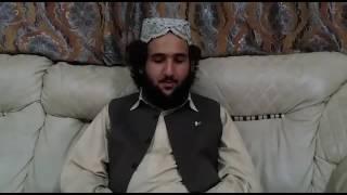 Sahibzada peer sultan sarmad Al-Qadri talking about sultan bahoo firing 27 may 2016 black day
