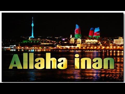 Allaha inan