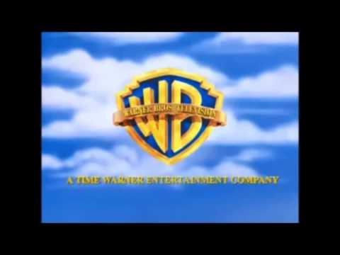 Warner Bros  Television Logo Bloopers