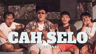 MERGO ENAK - Cah Selo  ( Official Music Video )