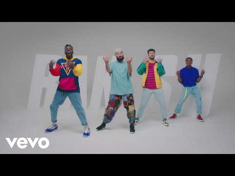 Rak-Su - Into It (Official Video)
