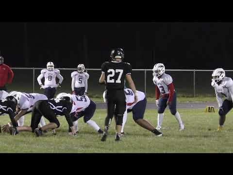Detroit Public Safety at Lutheran Westland | Football | STATE CHAMPS! Michigan