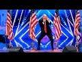 Donald Trump Dancing & Singing